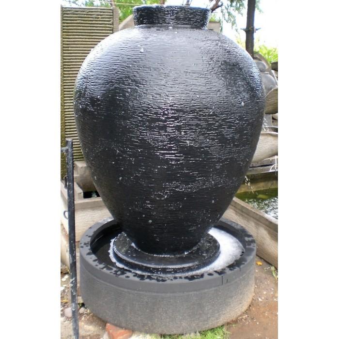 Fontaine indonésienne Artisanale Vask