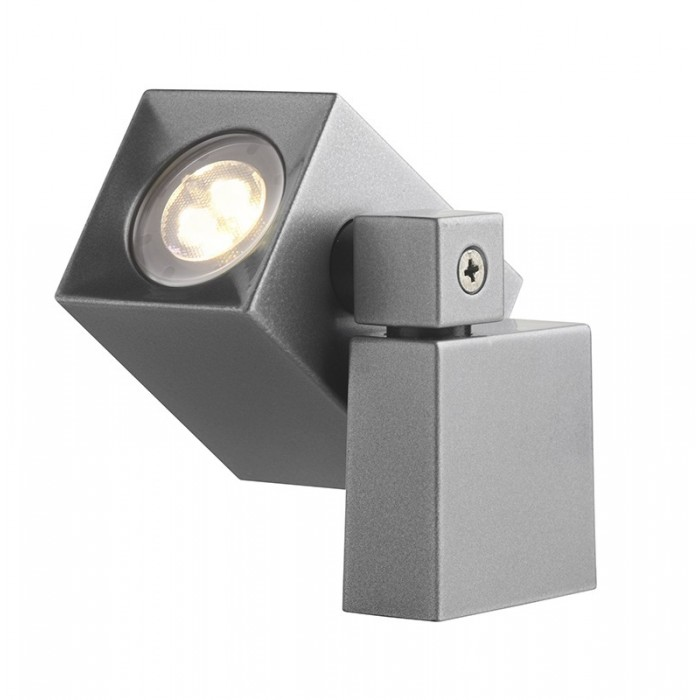 Lampe à LED murale Deimos