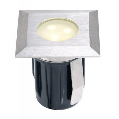Spot lumineux Atria blanc 12 V