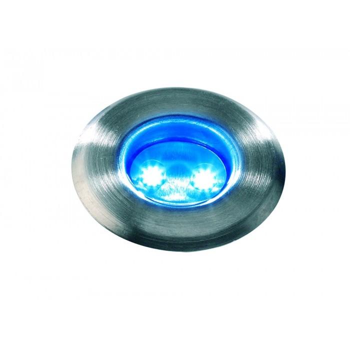 Petit spot lumineux Atria blanc 12 V