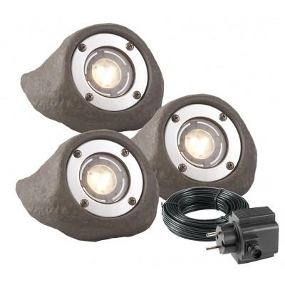Spot lumineux Lapis set