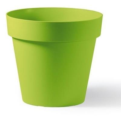Pot Cléo Diam 60 Vert anis