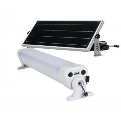 Réglette solaire 45/80cm - D.D.C.