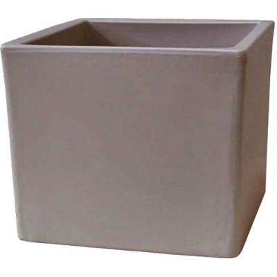 Pot Cubico - Pot 35 x 35 x 35 cm - soit 27 L