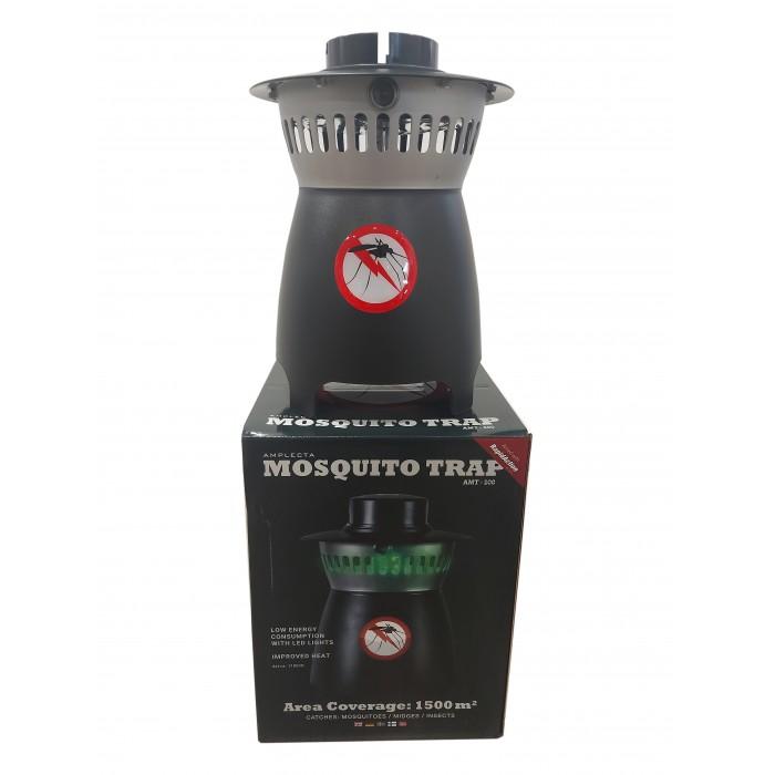 Piège anti-moustiques AMT 200 LED