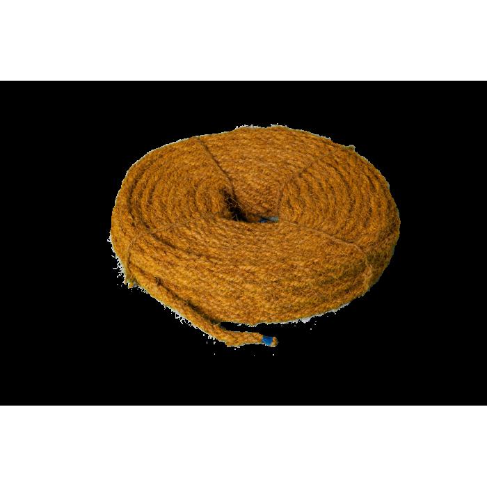 2 rouleaux de 200m - Corde pour tuteurage Coco