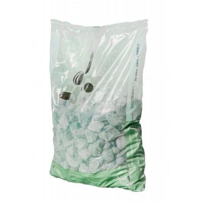 Paillage Minéral en Galets Décoratifs de Couleurs - Sac de 20Kg - Palette de 33 sacs