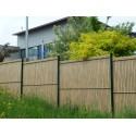 Poteau pour clôture et grillage - MRT