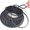 Collier Chainlock pour tuteurage - Rouleau de 25m