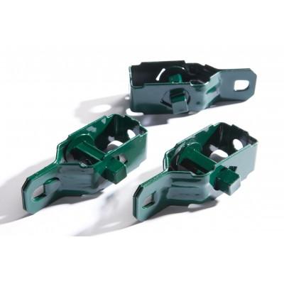 Tendeur grillage Plastifié Vert n°2