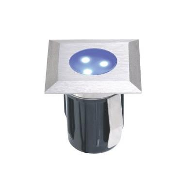 Spot lumineux ATRIA BLEU 12 volts