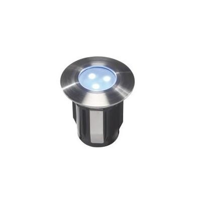 Spot lumineux ALPHA BLEU 12 volts