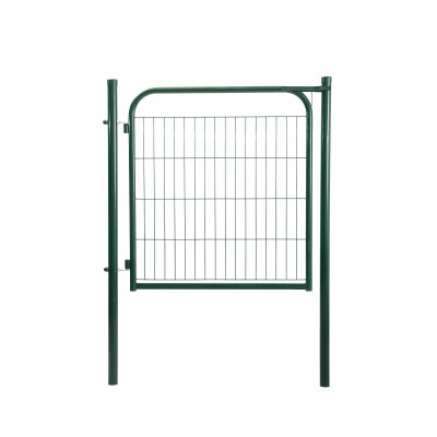 Portillon de Jardin pour Grillage et Clôture - Portillons de 1m à 1,5m
