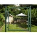Portillon de Jardin pour Grillage et Clôture - MRT