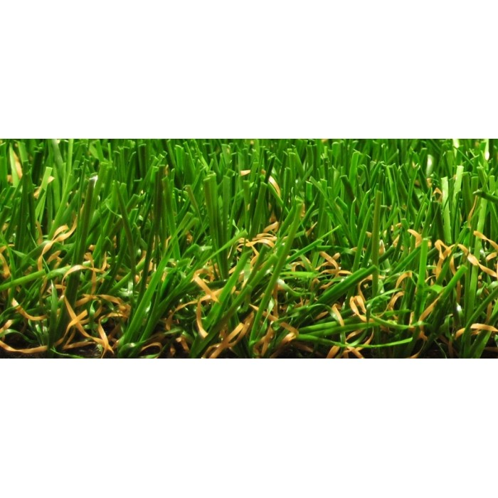 Gazon Synthétique Alpina (Albergrass) - 2mx25ml - (50m2)