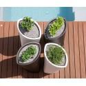 Varia - Bac à plantes
