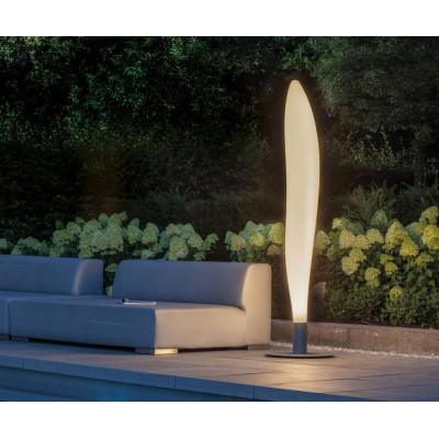 Luminaire design d'intérieur et d'extérieur Lunocs Flame