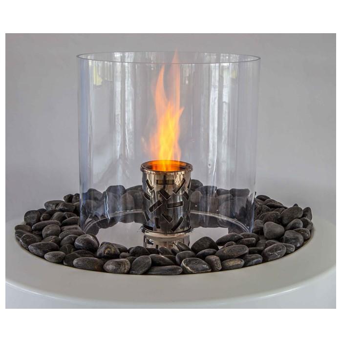 Rovio 3 - Bac flamme