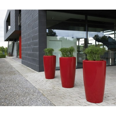 Grands pots à plantes Rovio 3
