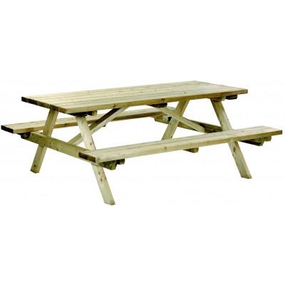 Table de Pique-Nique