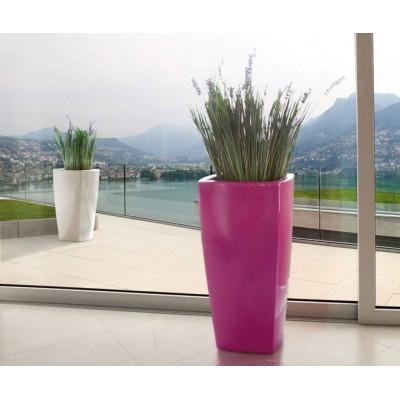 Bac à plantes design Trevia 4